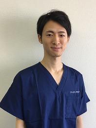 医師 浅井