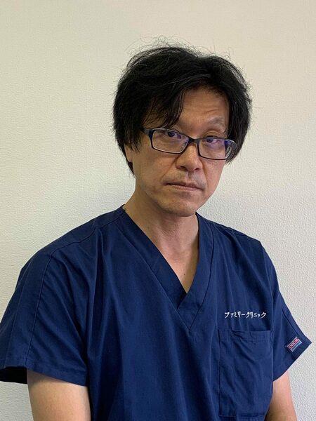 医師 須藤