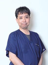 医師 高橋