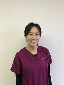 看護師 鈴木